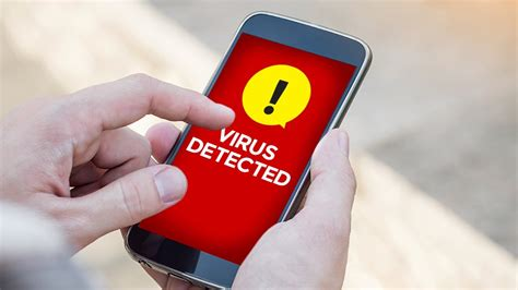 can androids get viruses how to if your phone or tablet has a virus or malware komando