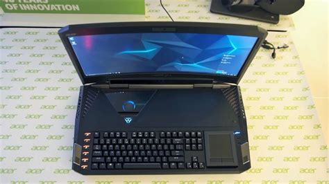 Laptop Acer Predator Termahal laptop acer predator 21x laptop tergahar dan termahal