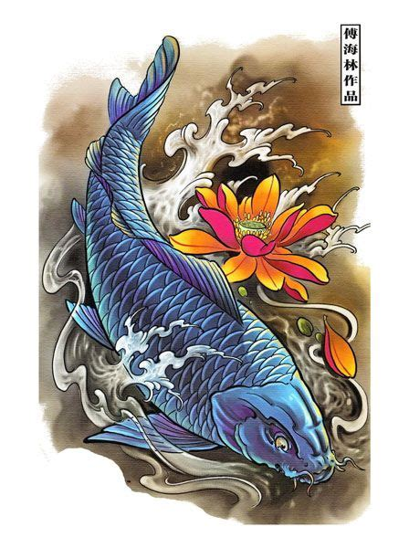 koi fish tattoo meaning swimming up or down koi fish tattoo flash designs top quality high resolution