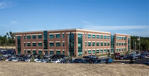 volvo carolina headquarters uptime center advances volvo trucks commitment to