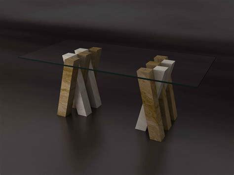 design rectangle html 2015 new design rectangle travertine dining table set