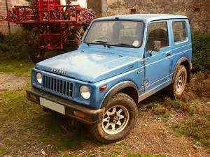 Suzuki Sj410 Suzuki Sj410 Flickr Photo