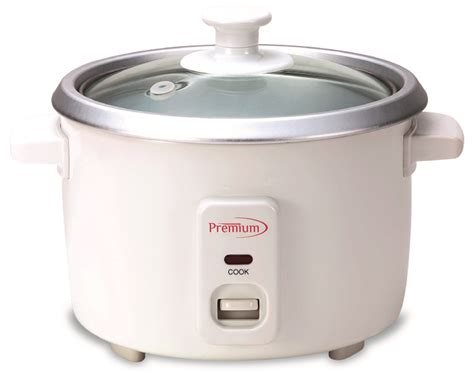 Rice Cooker premium appliances 8 cups rice cooker