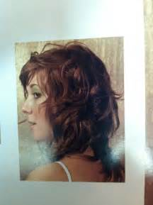 gypsy haircuts for wavy hair 86 best images about shag haircuts on pinterest