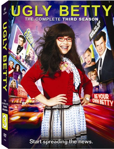 Betty The New Abc Show by Castle Dvd Review Betty Dvd Review Grey S Anatomy