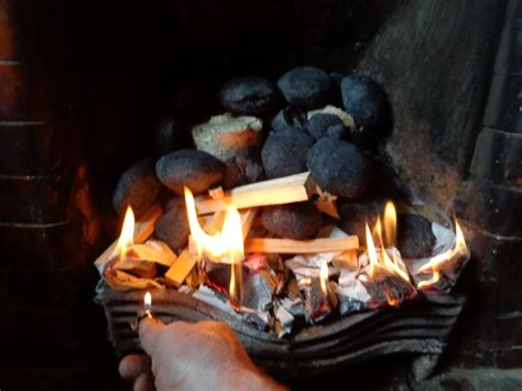 to light a fire how to light a smokeless fuel fire swept away chimney sweep