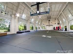 cost to build a basketball gym