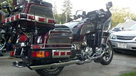 kawasaki voyager zn  bikes   price  sale