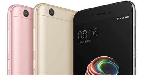 Harga Samsung Redmi 5a harga xiaomi redmi 4x dan spesifikasi juni 2018