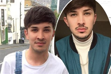 tattoo fixers who died martyn hett s family pay emotional tribute to star ok