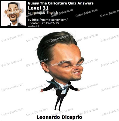 Guess Where This Is From 31 by Guess The Caricature Quiz Level 31 Solver