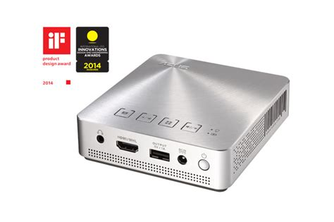 Asus S1 Mobile Led Projector Asus S1 Mobile Led Projector Introduced Asus S1 Asus Mobil Led Projector S1
