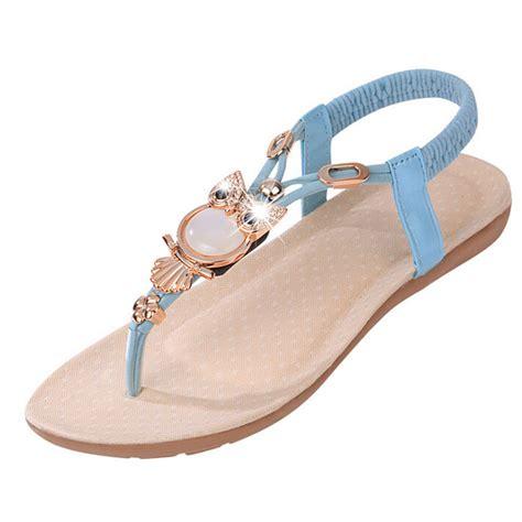 imagenes de sandalias egipcias women sandals 2015 fashion vintage low heel wedges sandal