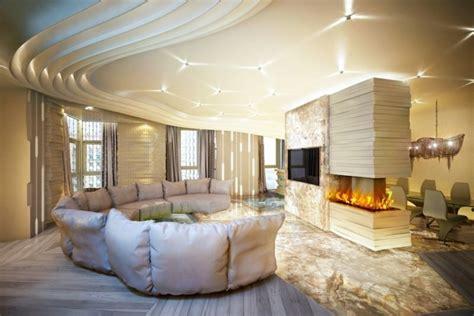 chimenea y asma interiores modernos 65 ideas para la decoraci 243 n