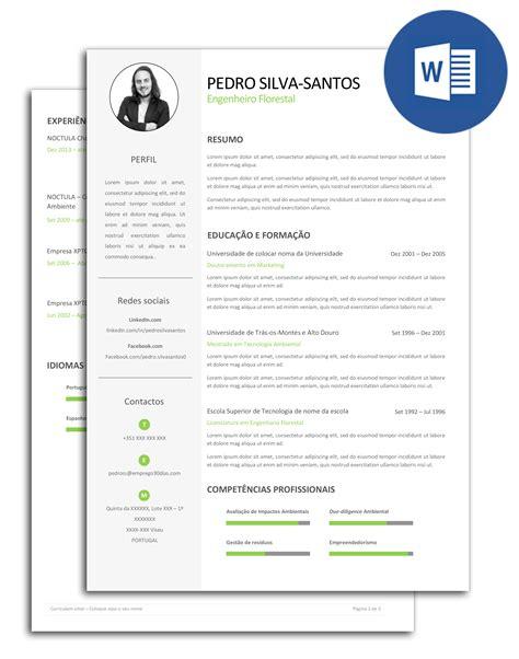 Modelo De Curriculum Utilizado En Espaã A Modelo Exemplo De Curriculum Curriculo Projetos Para Experimentar Exemplos De