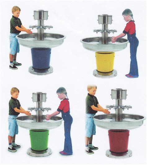 bidet einbauh he einbauh 246 he waschtisch kindergarten bad serien