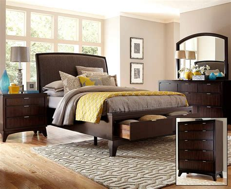 hillsdale bedroom furniture hillsdale denmark sleigh bedroom set dark espresso 1813