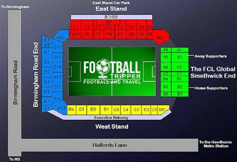 the hawthorns seating plan the hawthorns stadium west brom guide football tripper