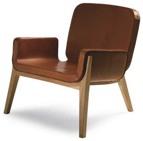 Modern Armchair by Poltrona Frau Jockey Armchair Modern Armchairs And
