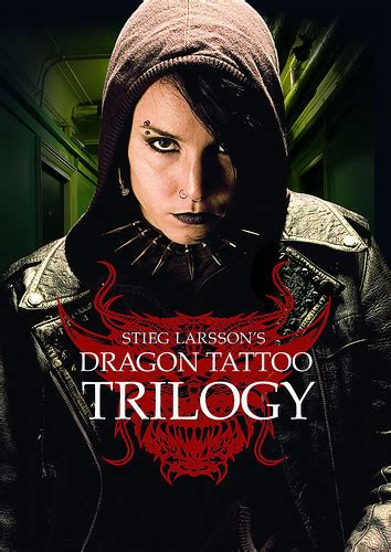 dragon tattoo netflix the best foreign films available on netflix instant stream