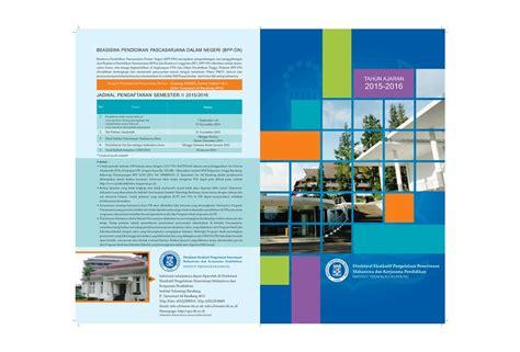 desain brosur cdr terbaru download desain brosur kus universitas terbaik di indonesia