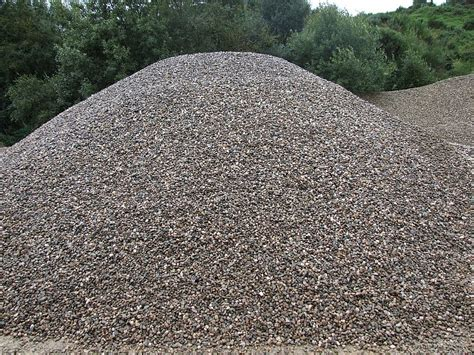 Sand And Gravel Gravel Devines Sand And Gravel Limited