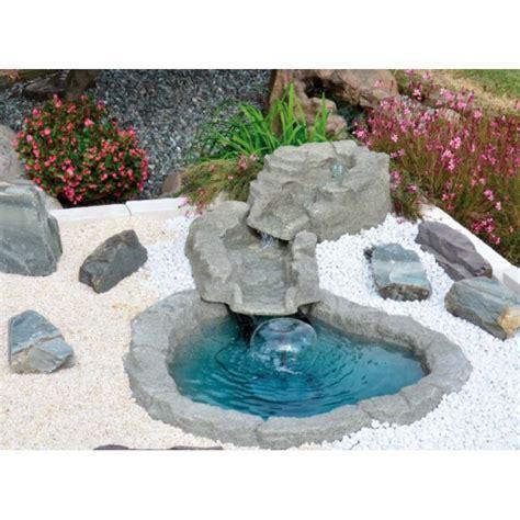 ruscelli da giardino cascata da giardino con ruscelli curvi