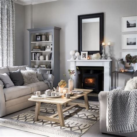 Room Design Grey With Color by Living Room Ideas Designs And Inspiration Ideal Home