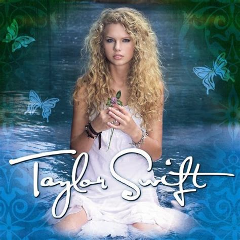 taylor swift age in 2006 taylor swift s 1996 debut album that makes her look way to