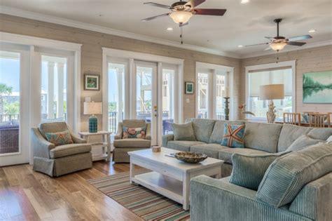 how to decorate your livingroom 19 original ideas to decorate your living room in beach style