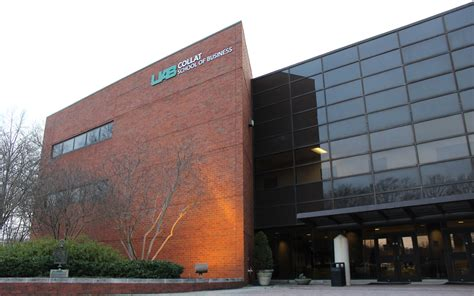 Mba Uab by Uab Student Media Business School Joins The Sciences