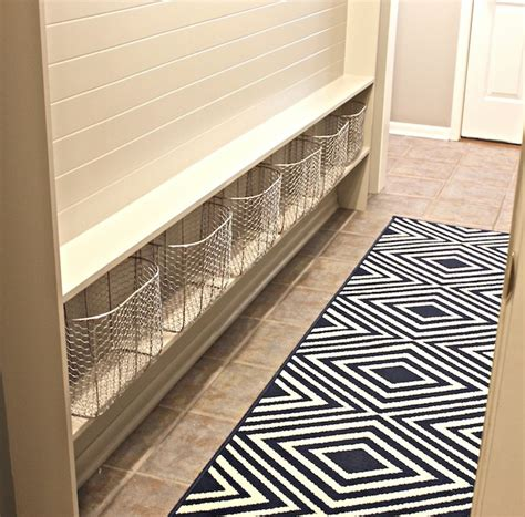 mud room rugs mudroom rugs transitional laundry room the creativity exchange