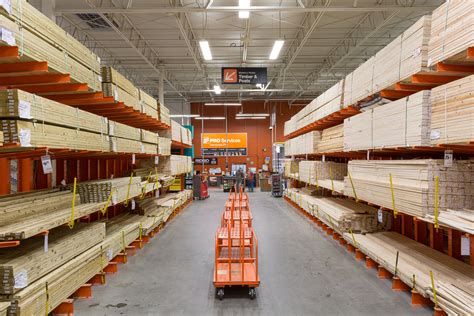 home depot menards lumber sizes