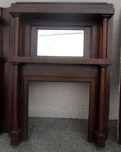 Salvaged Fireplace Mantels For Sale by 1000 Images About Salvaged Mantels On