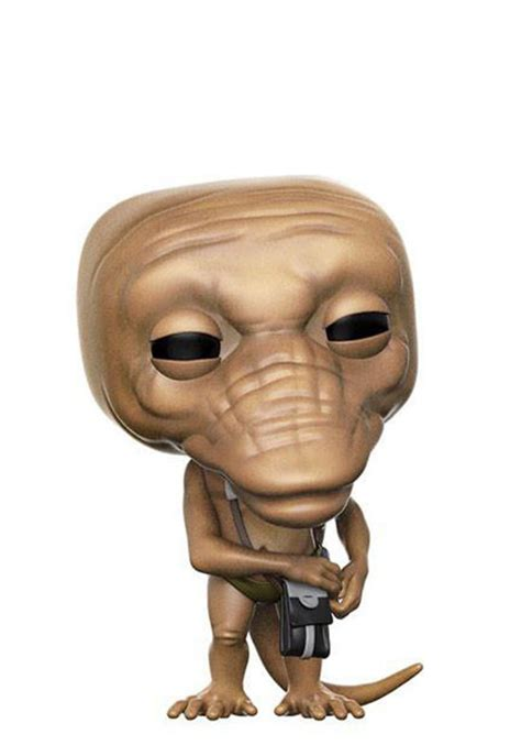 Funko Pop Doghan Daguis Valerian And The City Of A Thousand Pla funko pop valerian city of 1000 planets 439