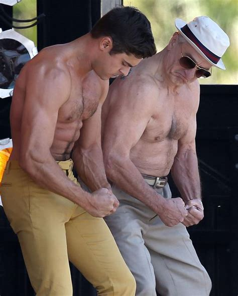 dirty grandpa trailer with zac efron and robert de niro