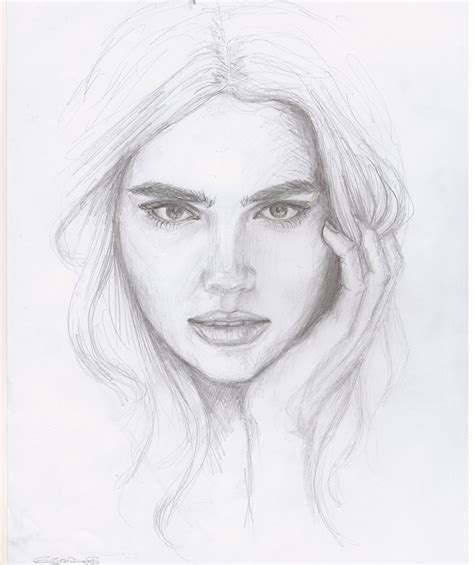 create pencil sketch from photo draw pencil drawing of sketch