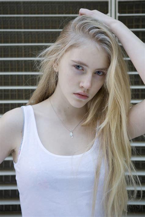 new teenmodel brita t 228 pp newfaces