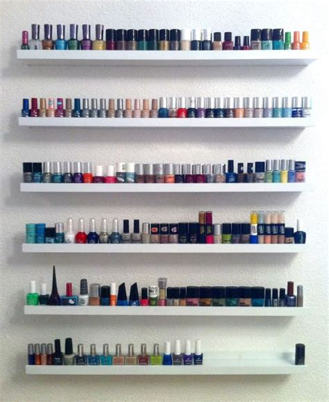 Etagere Nagellack by How Do You Store Your Nail