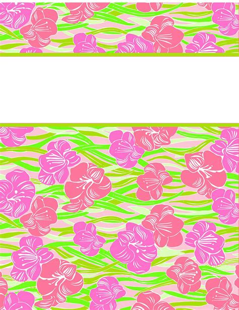 printable binder covers my cute binder covers binder notebook covers and school