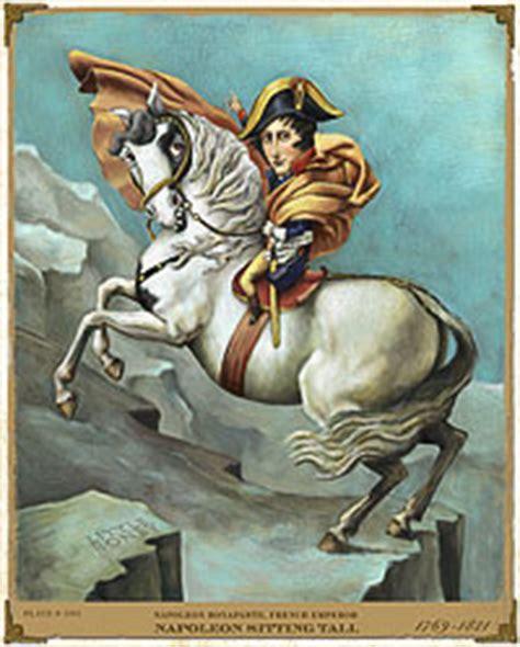 napoleon bonaparte very short biography the raucous royals