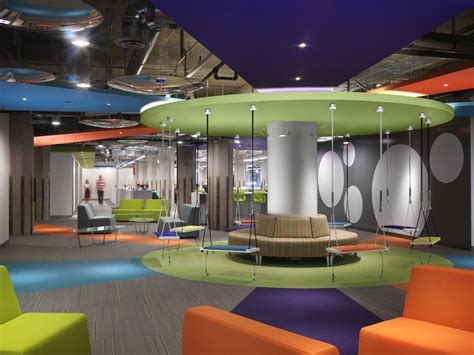 home and design show groupon groupon s chicago headquarters by box studios officelovin
