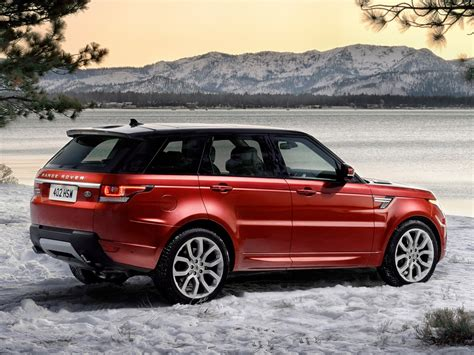 land rover vogue sport 2014 range rover sport photo gallery car gallery
