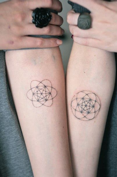 tattoo ideas matching on pinterest