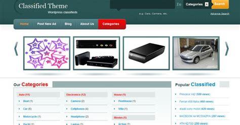 membuat iklan baris gratis pedasgila blogspot com gratis theme premium wp untuk