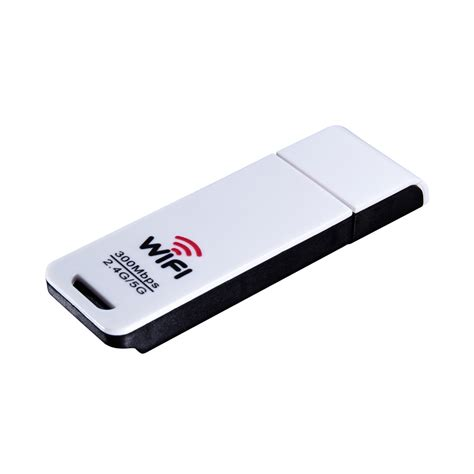Wifi Usb Dual Band 300m wireless dual band wifi usb network lan card adapter