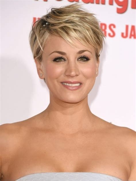 sweeting kaley cuoco new haircut on the big theory new haircut kaley cuoco sweeting s
