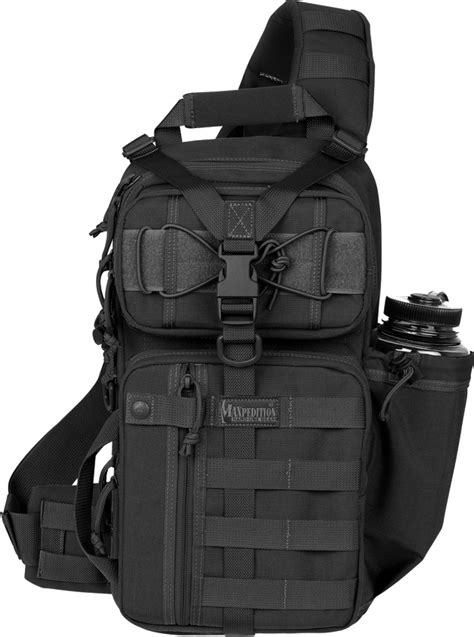 maxpedition gear maxpedition sitka s type gearslinger gear bags mx467b