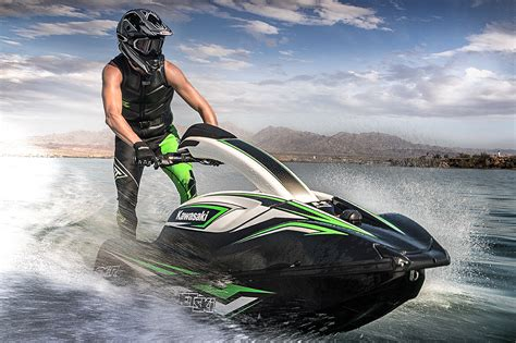 water scooter standing is the stand up jet ski making a comeback kawasaki seems