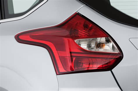 2012 ford fusion tail light 2012 ford focus reviews and rating motor trend